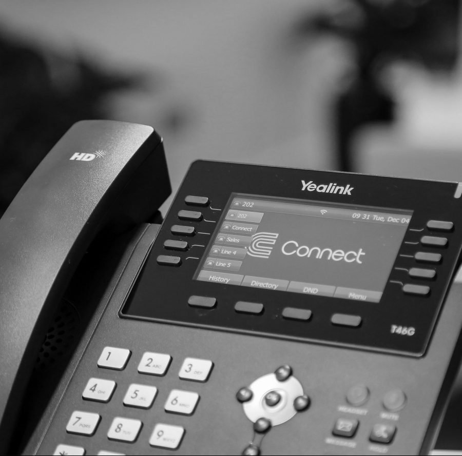 Upgrading to IP telephony services – is your business ready for the PSTN/ISDN switch off?